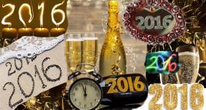2016 pela Numerologia