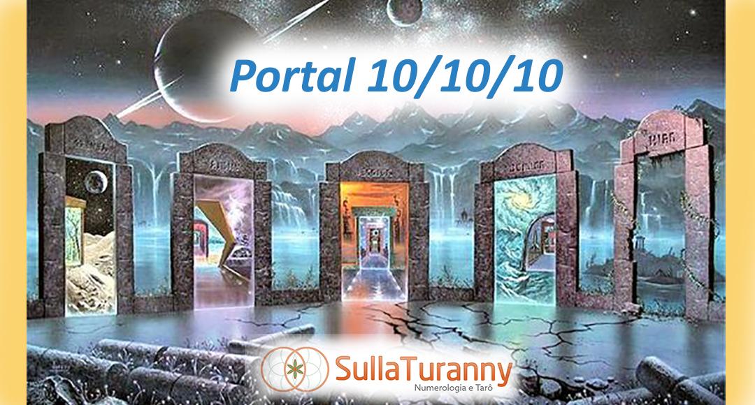 Portal 10.10.10