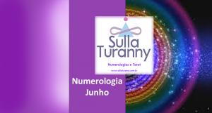 Numerologia Junho/19