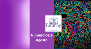 Numerologia Agosto/19