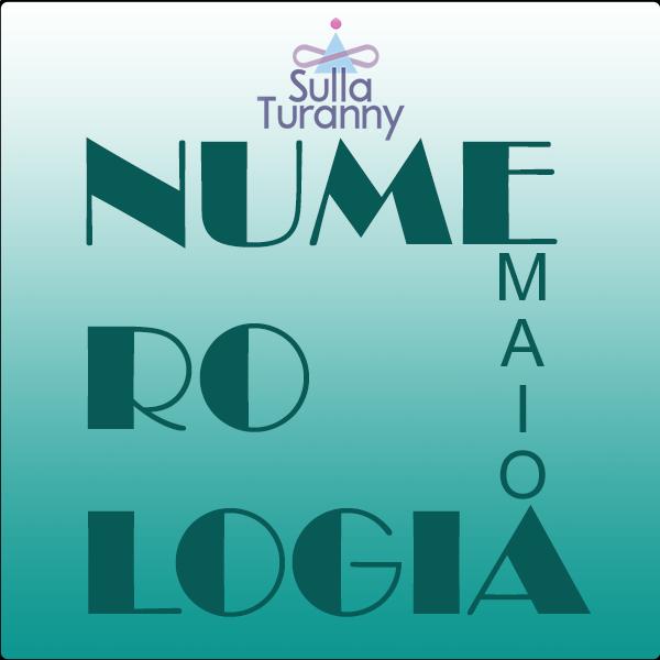 Numerologia Maio